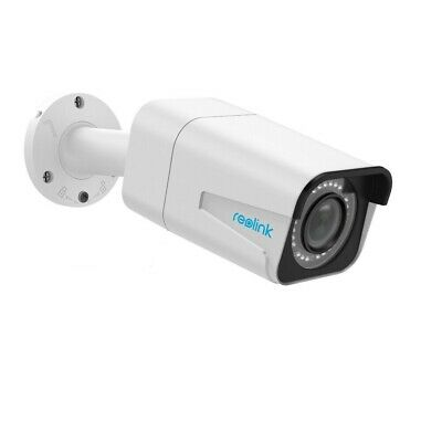 Reolink HD 5MP Wlan IP Kamera 4X optischem Zoom Wetterfest SD Kartenslot 511W