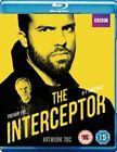 The Interceptor Blu-ray 5051561003202 Trevor Eve O-t Fagbenle