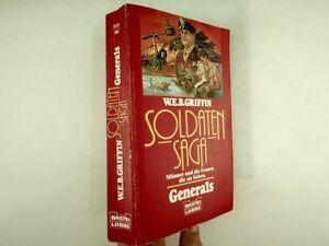 W-E-B-Griffin-Soldaten-Saga-Generals-1989