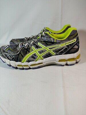 ASIC Gel Kayano 20 Running scarpa 8