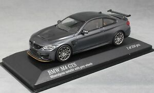 Minichamps-BMW-M4-GTS-Mineral-Grey-Met-Grey-wheels-410025224-1-43-NEW-Ltd-336