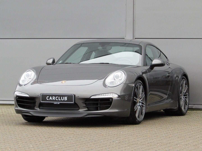 Porsche 911 Carrera S 3,8 Coupé PDK 2d - 5.443 kr.