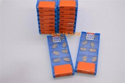 150Pcs  SP300 PC9030 3.0mm wide ZQMX3N Cutting blade carbide insert