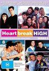 Heartbreak High : Series 2 (DVD, 2012, 8-Disc Set)