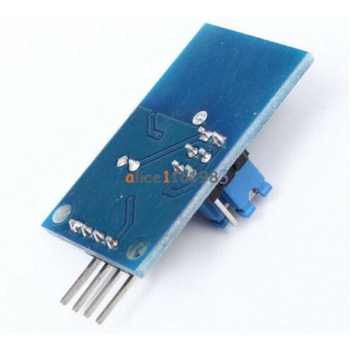 Capacitive Touch Dimmer Switch Module Constant pressure LED Dimming PWM Control