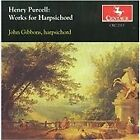Henry Purcell - Purcell: Works for Harpsichord (1999)