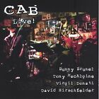Live at the Baked Potato by Cab (CD, Aug-2009, 2 Discs, Cab Records)