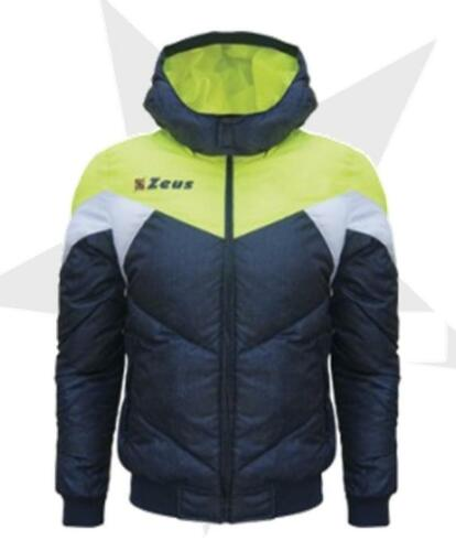 Zeus Time Giubbotto Sport Jacket Giubbino Rappresentanza Palestra Free Capua UAPnwqWRqf