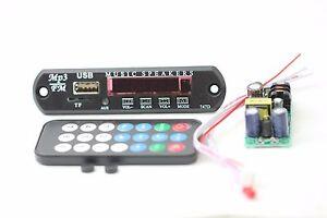 FM-RADIO-MP3-USB-FOR-YOUR-ANTIQUE-RADIO-FM-RADIO-PARA-TU-RADIO-ANTIGUA