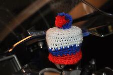 dreifarbige Mütze/ Abdeckung für Bremsflüssigkeitsbehälter BMW S1000 / HP4/ F800