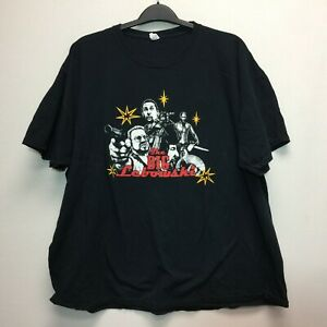 VTG-The-Big-Lebowski-T-Shirt-Fruit-of-the-Loom-Sz-3XL