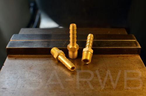 Gold Hose /& Stainless Blue Banjos Pro Braking PBK9780-GLD-BLU Front//Rear Braided Brake Line
