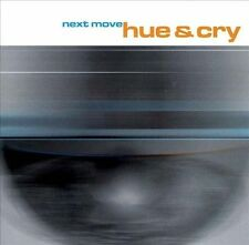 Next Move by Hue & Cry (CD, Oct-2002, Linn Records (UK))