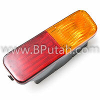 Land Rover Discovery 99-02 Right Passenger Rear Bumper Turn Signal Light Lamp