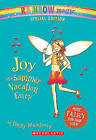 Joy the Summer Vacation Fairy by Daisy Meadows (Hardback, 2007)