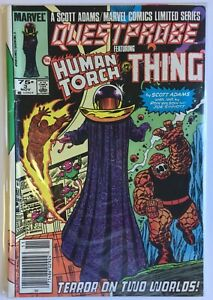 Questprobe-featuring-Human-Torch-and-Thing-3-Nov-1985-Marvel