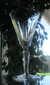 Waterford SHEILA Sherry Glass GREAT CONDITION