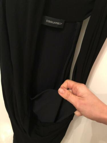 Dsquared2 Made In Belle Italy Robe trCdshQ