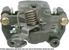 Disc Brake Caliper-Bolt-On Ready Caliper with Pads Rear Left Cardone Reman