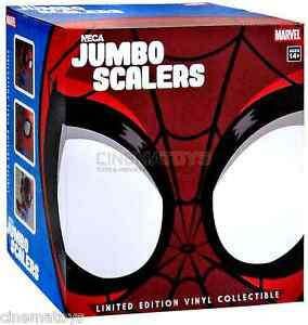 Spiderman-Jumbo-Scalers-Marvel-Entertainment-Original-NECA-Spider-Man-Gigante