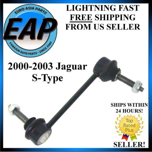 For 2000-2003 Jaguar S-Type Front Suspension Stabilizer Sway Bar Link NEW