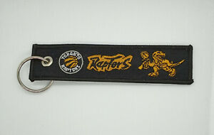 Toronto Raptors Lanyard Gold OVO We the North Drake