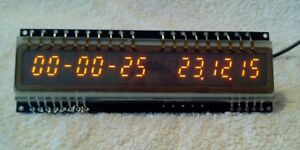 16-Digits-Igp-17-Panaplex-Clock-With-2-Alarms-Newly-Designed