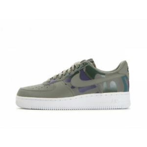 new arrival c7377 7b01e Image is loading Nike-Men-Air-Force-1-07-LV8-Country-