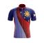Philippines Flag Novelty Cycling Jersey