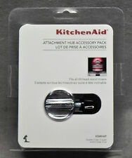 "KitchenAid ""Attachment Hub Accessory Pack"" KSMHAP for Stand Mixer, New NIP"