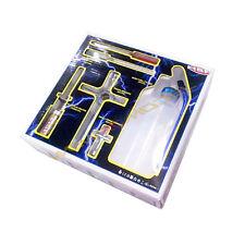 Nitro Starter Tool Kit Set Glow Plug Igniter For RC Car