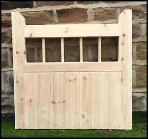 garden-gate-handmade-wooden-cottage-flat-top-pedestrian-gate-hardwood-spindle