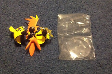 Pokemon Tapu Koko Collection Box Figure from Retail figure box with stand