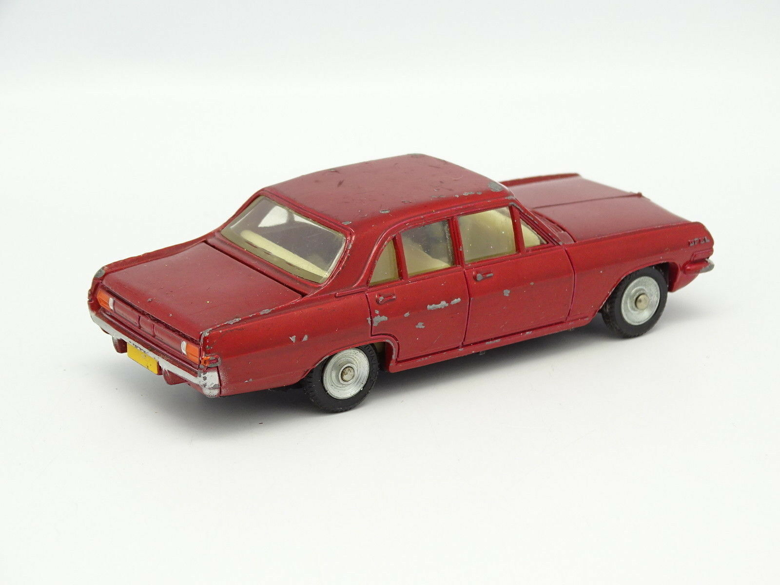 Dinky Toys F SB 1 43 43 43 - Opel Admiral red 513 b1a576