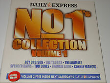 Daily Express Music CD - Number 1's Collection - Volume 1