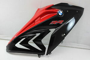 15-16-17-18-BMW-S1000RR-RIGHT-MID-UPPER-SIDE-FAIRING-COWL-PLASTIC-W-TRIM-OEM