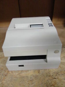 DRIVERS FOR EPSON TM-U950 RECEIPT