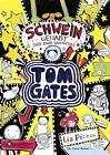 Schwein gehabt (und zwar saumäßig) / Tom Gates Bd.7 von Liz Pichon (2015, Gebundene Ausgabe)