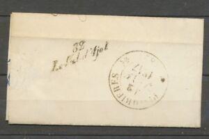 1847-Lettre-Obl-LUXEUIL-au-dos-Cursive-82-Le-Val-D-039-ajol-VOSGES-82-X1670