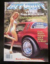 Autobuff Magazine February 1985 #20