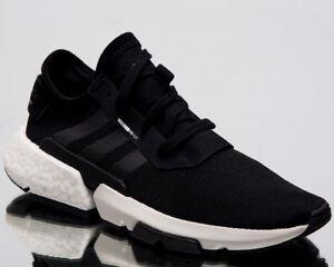 adidas Originals POD-S3.1 Men New Black White Lifestyle Sneakers ... 60fda4932d3