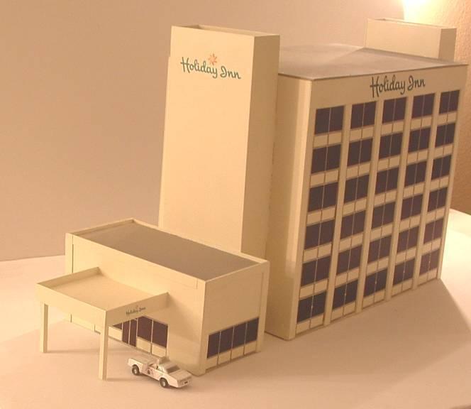 Ho Holiday Inn Hotel Ho