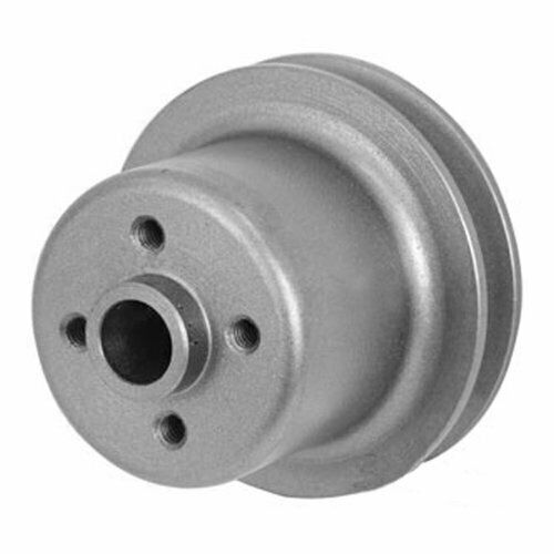 Water Pump Pulley Oliver 1750 1800 1655 1655 1755 1850 1650 1650 1855 White