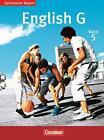 English G - Gymnasium Bayern / Band 5: 9. Jahrgangsstufe - Schülerbuch von Allen J. Woppert, Barbara Derkow-Disselbeck, Laurence Harger und John Eastwood (2007, Gebundene Ausgabe)