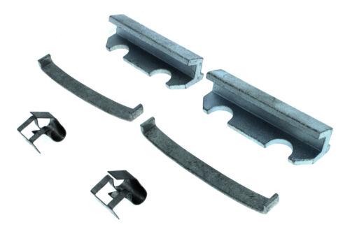 Centric 117.61005 Front Disc Brake Hardware Kit 12 Month 12,000 Mile Warranty
