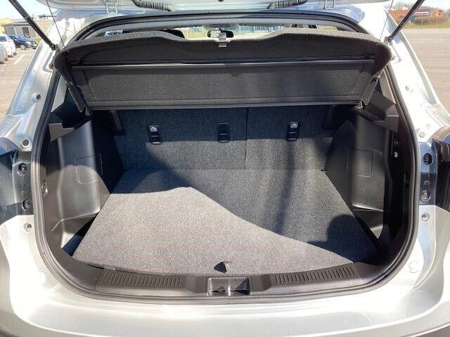 Suzuki S-Cross 1,0 Boosterjet Comfort Benzin modelår 2016