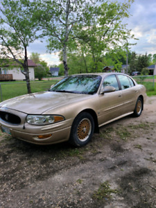 2005 Buick Le Sabre Limited