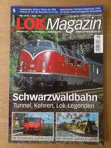 LOKMagazin, Mai 2014.