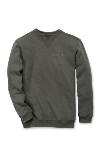 Carhartt Herren Sweater Graphic Pullover Pulli Rundhals //// S M L XL XXL //// NEU