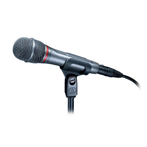 Audio-Technica Artist Elite AE4100 Cardioid Dynamic Handheld Microphone